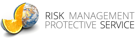 Risk Management Protective Service header image